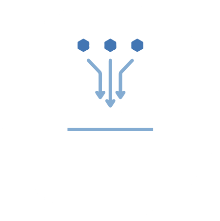 Collect icon